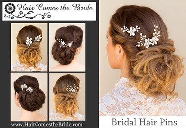 20% OFF HAIR COMES THE BRIDE PRODUCTS!