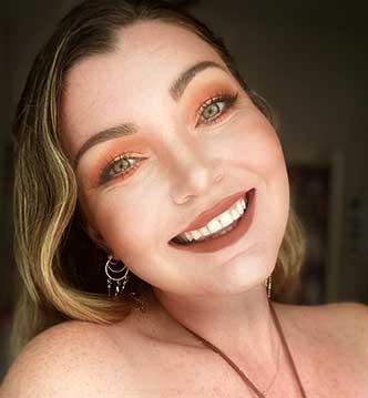 Danielle O - Makeup Artist in Dallas